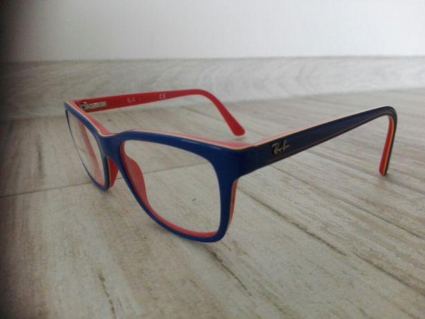 Oprawki okularów Ray Ban