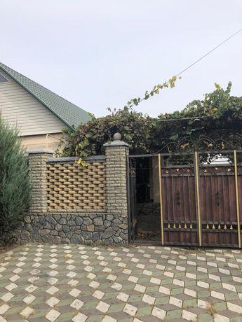 Дом в пгт Михайловка