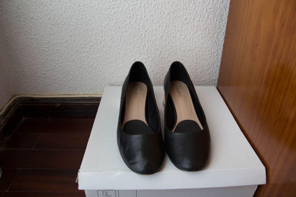 Sapato Aldo 39 Marco - imagem 1