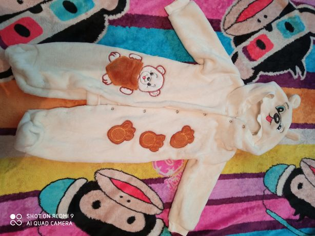 Человечек на младенца