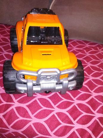 Zabawka samochodzik