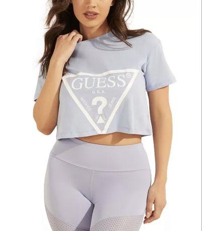 Футболка и шорты Guess