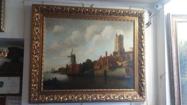 Картина Малые Голландцы
