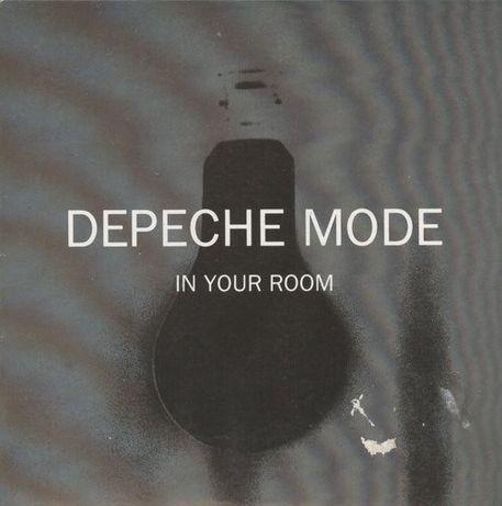 Depeche Mode – In Your Room CD