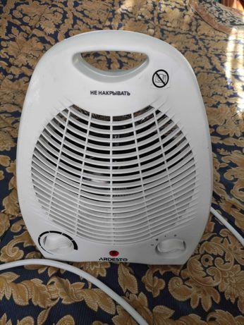 Тепловентилятор  обігрівач дуйка вентилятор