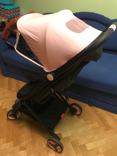 Візок рожевий Xiaomi MITU stroller