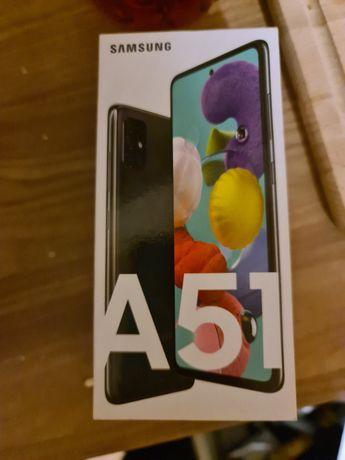 Smartfon Samsung A51