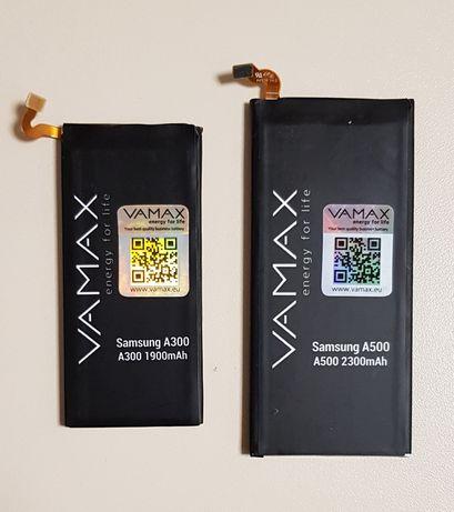 Аккумулятор Батарея Samsung A300 A310 A500 A510 А520 A710 J510 J710