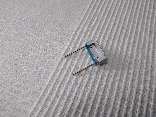Wltoys a959 mocowanie wahaczy model RC