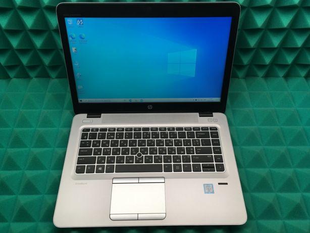 """Ноутбук HP EliteBook 840 G3 14""""HD/i5-6300U/8Gb/SSD128Gb/HDD500Gb"""