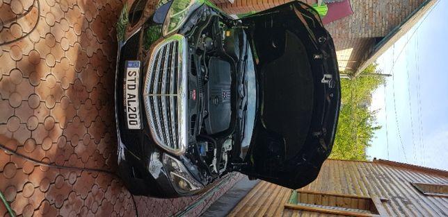 Mercedes-Benz E 250 4MATIC повний привід 2014 рік