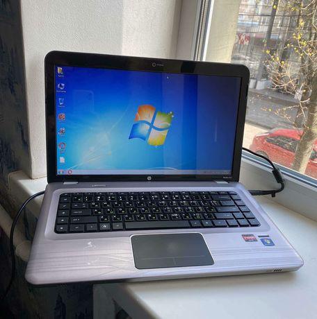 Состояние отличное, шутрый Ноутбук, HP-pavilion g6