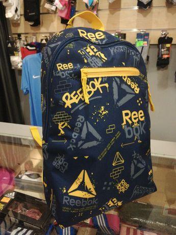 Plecak Reebok mini XS nowy oryginalny