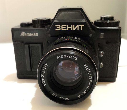 Aparat Zenit Helios 44K-4