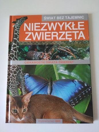 Świat bez tajemnic Niezwykle zwierzęta