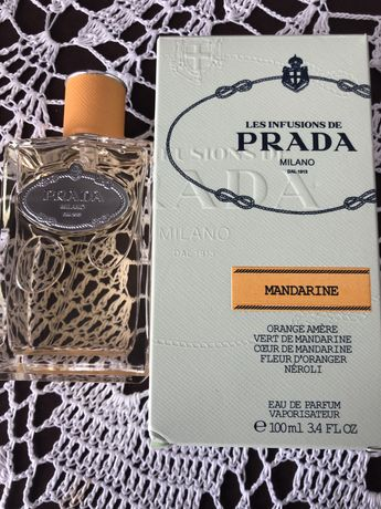Парфумована вода Prada Les Infusions de Mandarine
