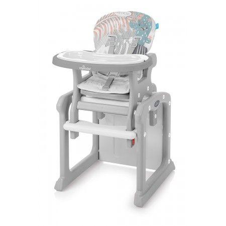 Продам стульчик для кормления Baby Design Candy-08