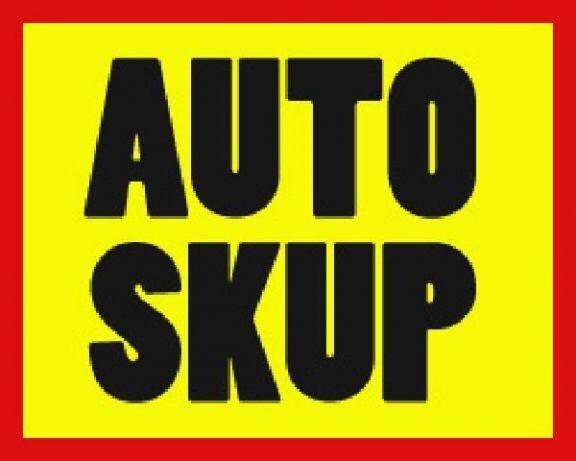 SKUP Aut. Skup samochodów. Osobowe, dostawcze