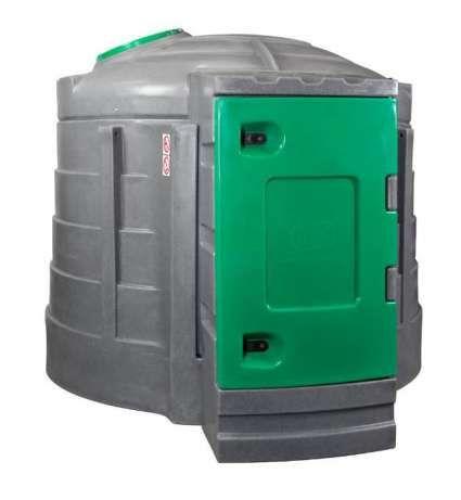 Zbiornik JFC 2500 litrów gwaracja 10 lat Dystrybutor JFC