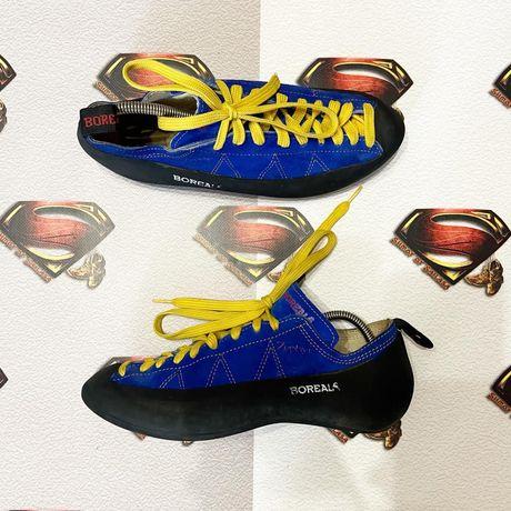 Скальники Boreals обувь для скал La sportiva Mammut Tng Scarpa Salomon