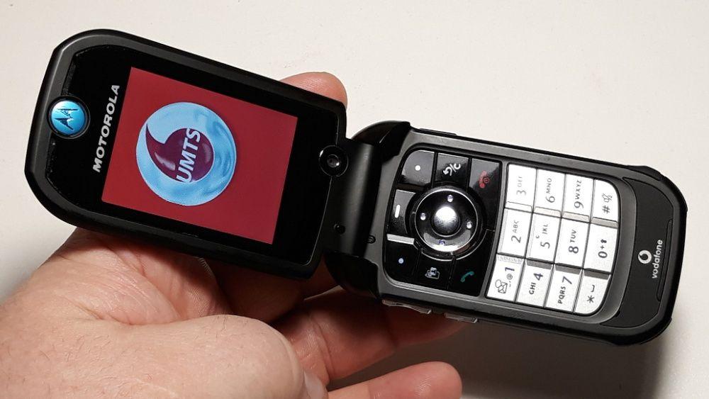 Motorola V1050 редкая модель 2005 из Германии Мариуполь - изображение 1