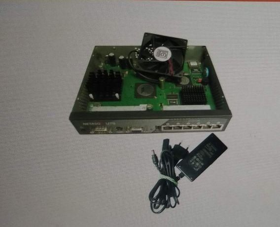 Продам сетевой экран NETASQ U70