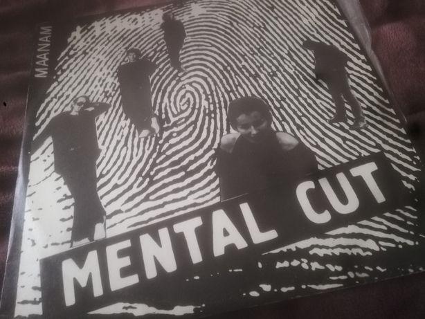 Płyta winylowa mental cut