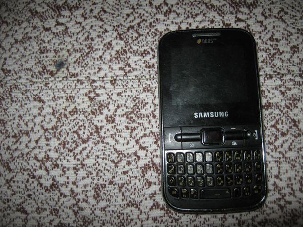 Samsung Duos, перестал включаться