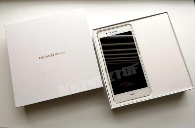 HUAWEI P9 Lite WHITE 16 GB Dual SIM model VNS-LN21. Stan BDB