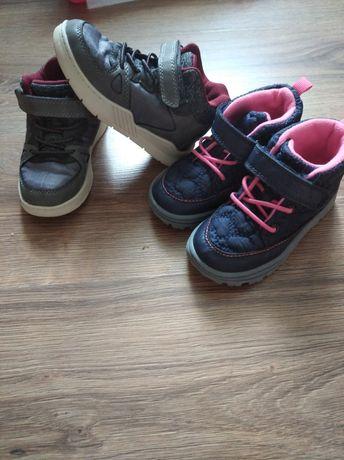 Ботинки деми carter's Oshkosh