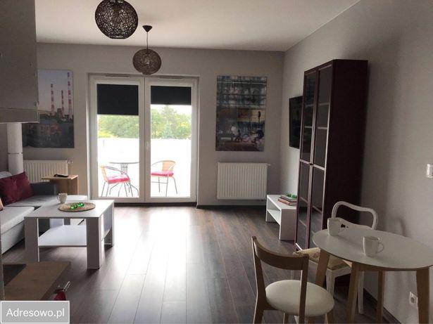 Wynajme mieszkanie na ul Wroblewskiego Lodz nowe budownictwo