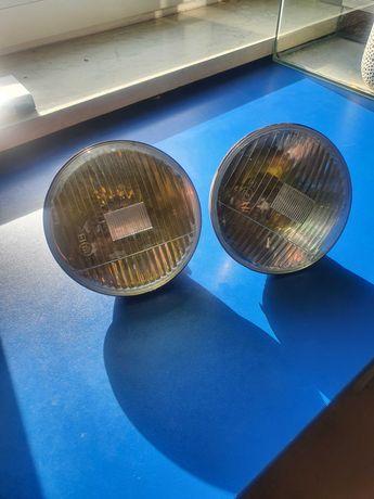 TGL 12481 lampa Trabant Nysa Fiat