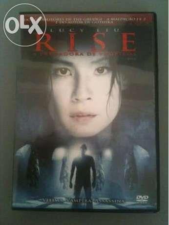 Dvd Rise
