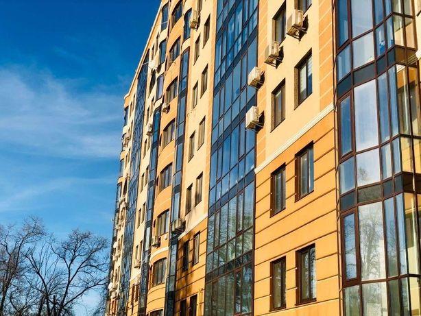 "Продам простору квартиру в елітному ЖК ""Lux House"" Парк  Шевченка! C"