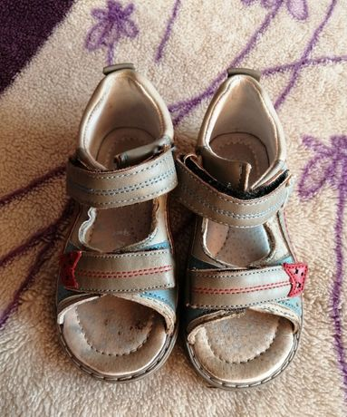 sandały Clibee 25