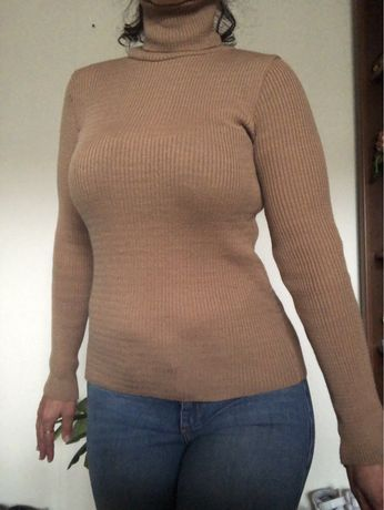 Водолазка гольф свитер