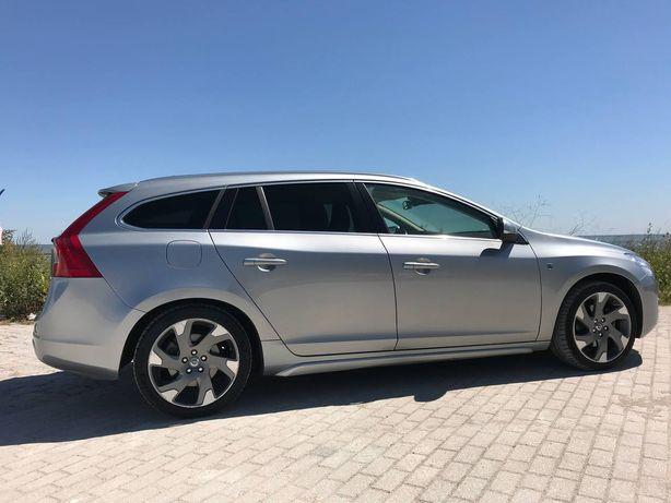 Carrinha Volvo VOR V60
