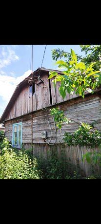Будинок(Львів.обл., Сокальський р-н,с.Угринів)