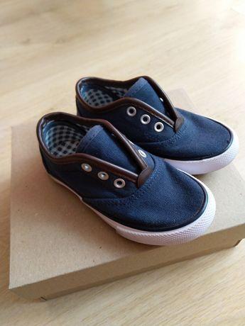 Кеды новые фирменные детские мокасины кроссовки дитяче взуття кеди
