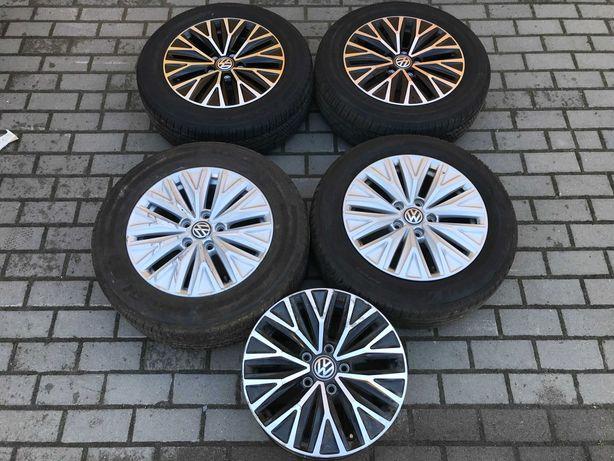 Диск-резина поштучно Volkswagen Jetta MK7
