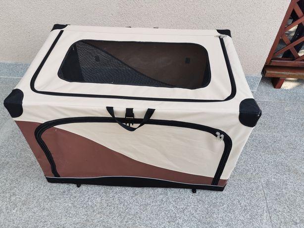 Duża torba transportowa