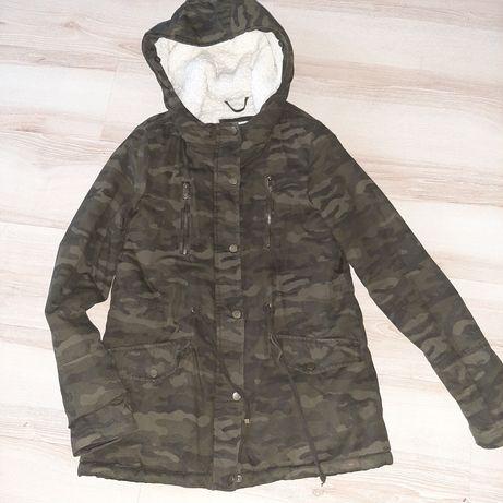 Продам LCW casual outerwear парка осень -весна