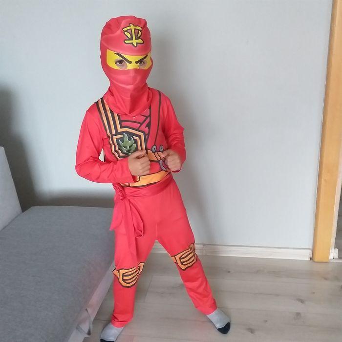 Ninjago stroje na bal. Od 116cm Lubomia - image 1