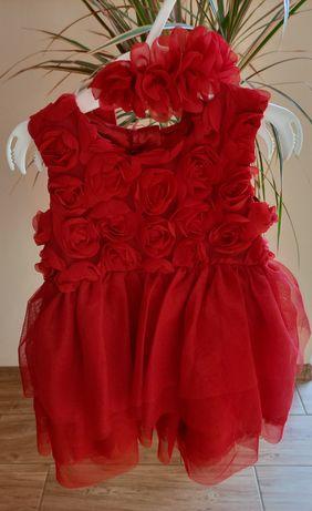 Piekna Sukienka H&M