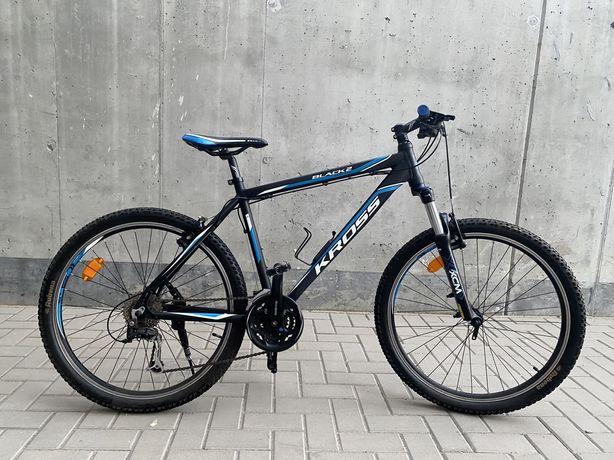 Rower Kross Black Edition 2 MTB stan idealny