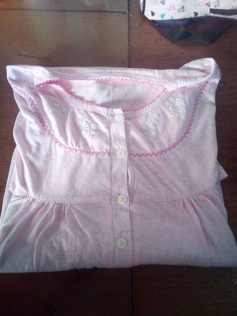 Camisas de dormir maternidade