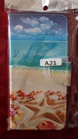 Capa telemóvel Samsung Galaxy A21