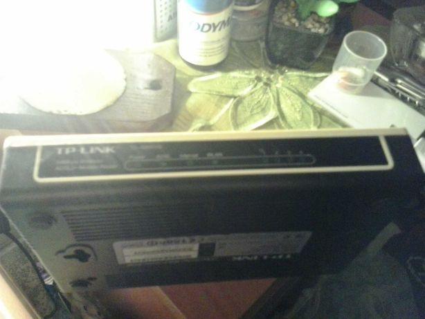 Router Tp Link Td 8901G Adsl 2+