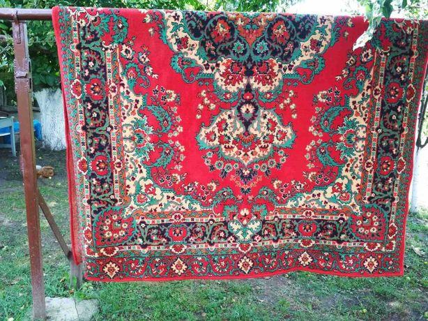 Шерстяной ковёр 3 х 2 метра