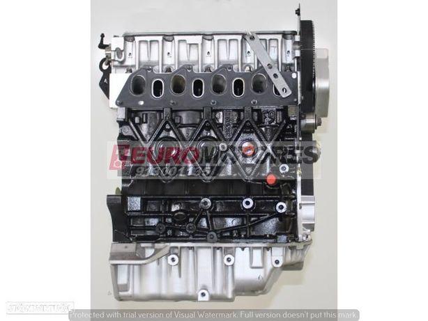 Motor Recondicionado Renault Trafic 1.9 dCi [ F9Q760 / F9Q762 ]